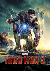 iron man 3 netflix