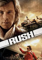 rush netflix