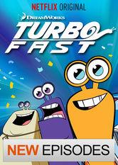 turbo fast netflix
