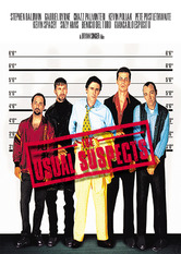 the usual suspects netflix
