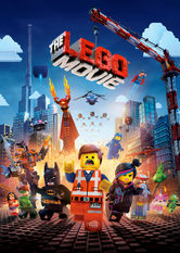 lego movie netflix