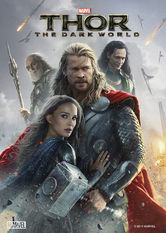 thor dark world netflix
