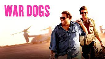 War Dogs Netflix