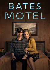 bates motel netflix