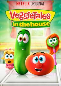 veggietales-børn-netflix