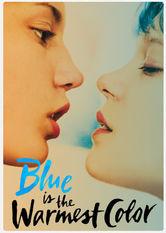 Blå Är Den Varmaste Färgen Imdb
