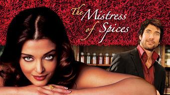 The Mistress of Spices | Flixfilmer