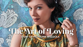 the art of loving the story of michalina wislocka trailer