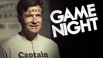 Game Night Netflix