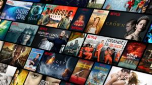 Hur ansluter du Netflix