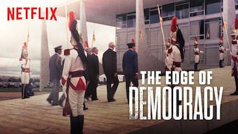 The Edge of Democracy | Flixfilmer
