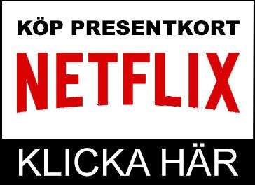 Netflix gratis sverige